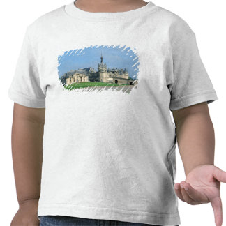 The Petit Chateau Tee Shirts