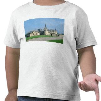 The Petit Chateau Tshirts