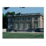 The Petit Trianon, 1762-64, architect, J.A. Gabrie Post Card