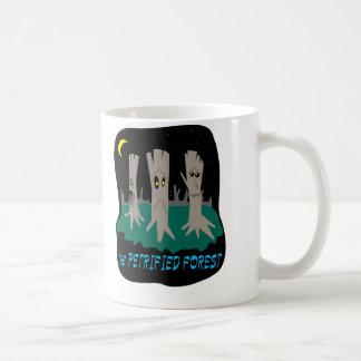 The Petrified Forest Mug