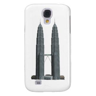 The Petronas Towers: Samsung S4 Case