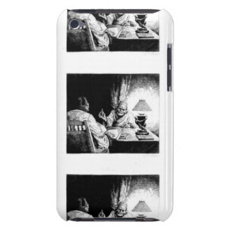 The Phantom Case-Mate iPod Touch Case