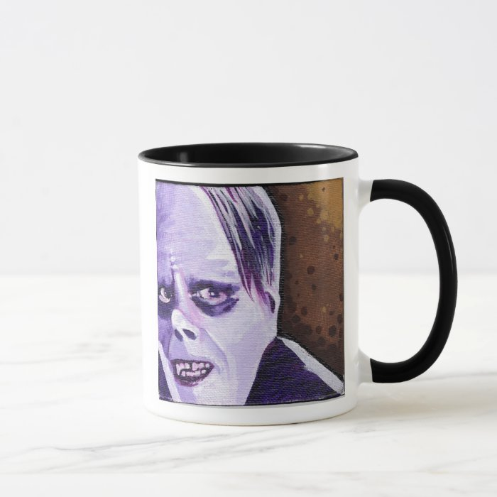 """""""the Phantom"""", Mug"""