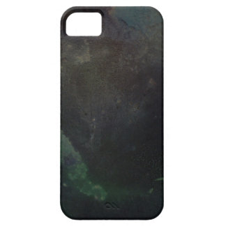The PHANTOM of the Murky Depths iPhone 5 Covers