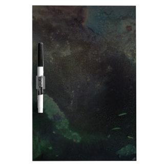 The PHANTOM of the Murky Depths Dry-Erase Whiteboards