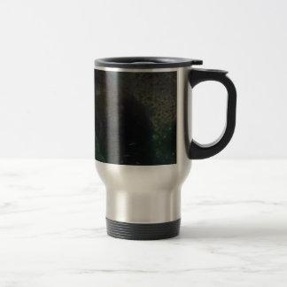 The PHANTOM of the Murky Depths Travel Mug