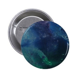 The PHANTOM of the OCEAN 2 Inch Round Button
