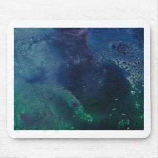 The PHANTOM of the OCEAN Mousepad