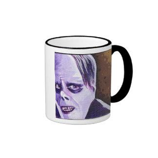"""the Phantom"", Ringer Mug"