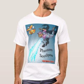The Phantom Southpaw T-Shirt