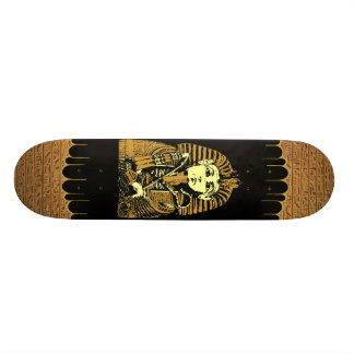 The Pharaoh Skateboard
