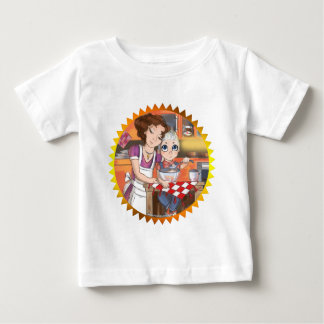The Phasieland Fairy Tales Infant T-shirt