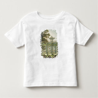 The Pheasantry, engraved by Joseph Constantine Sta Toddler T-shirt