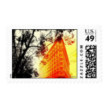 The Phelan Building Postage Stamps