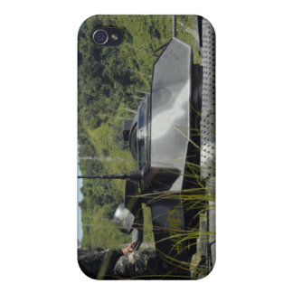 The Philippine Marine Battalion Landing Team Cover For iPhone 4