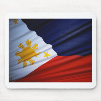 The philippines mouse pad