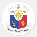 the Philippines, Philippines Sticker