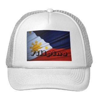 The philippines trucker hat