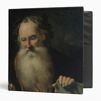 The Philosopher, 1686 Binders
