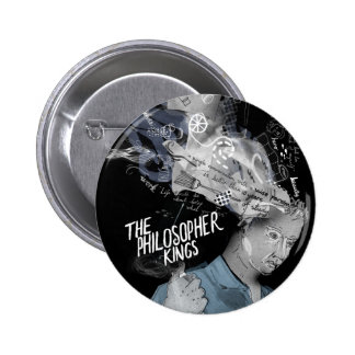 The Philosopher Kings Button