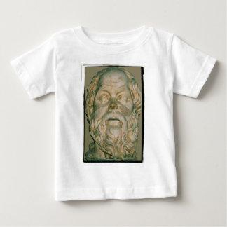 The philosopher Socrates Baby T-Shirt