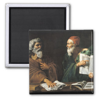 The Philosophers Magnet