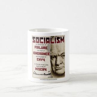 The Philosophy Of Failure Classic White Coffee Mug