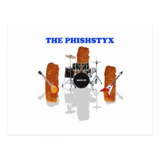 The Phishstyx Postcard