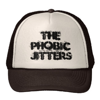 The Phobic Jitters Hat