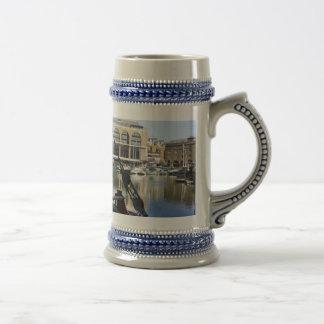 The Phoenician Coffee Mug