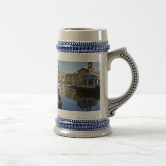 The Phoenician Mug