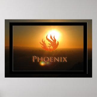 The Phoenix 2 Poster