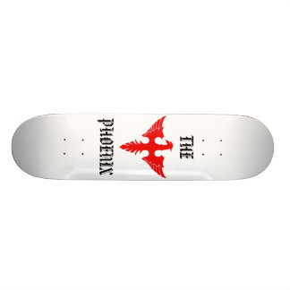 "The Phoenix - 7 3/4"" Deck Skateboard"
