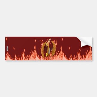The Phoenix Bumper Stickers
