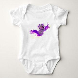 The Phoenix of Hotel Freds Apparel Bird Baby Tee Shirt