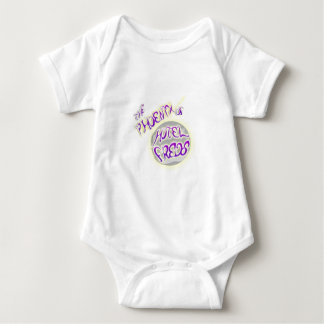 The Phoenix of Hotel Freds Apparel Moon Baby Infant Creeper