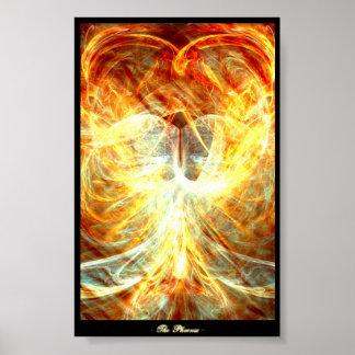 The Phoenix Posters
