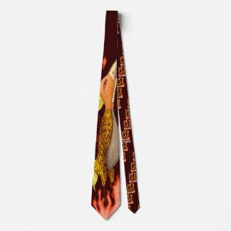 The Phoenix Tie