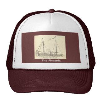 The Phoenix Trucker Hat
