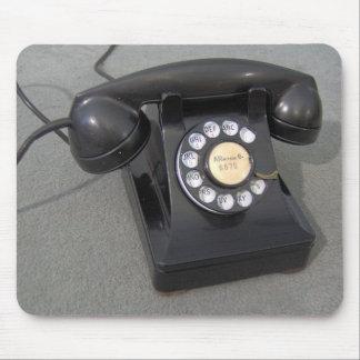 The Phone Mousepad