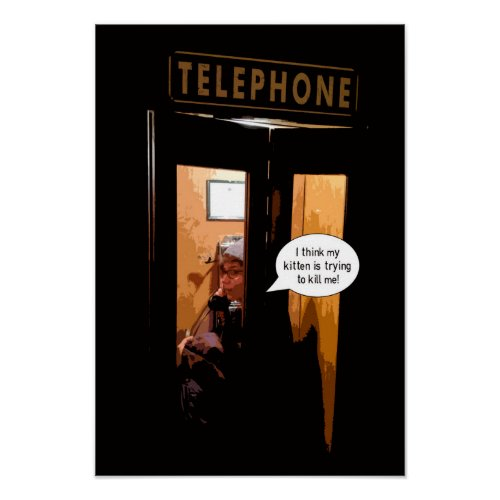 The phonebooth