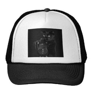 The photographer - cap trucker hat
