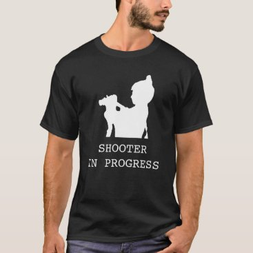 The Photographer is Busy T-Shirt