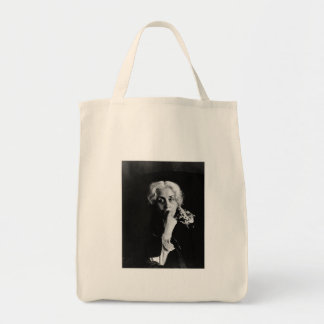 The Photographer's Wife Vintage Photo 1853 Canvas Bags