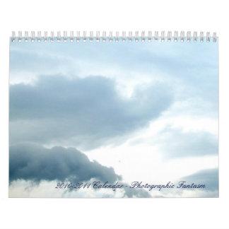 The Photographic Year Calendar