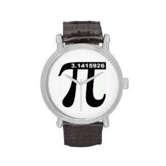 The Pi 3.14 Watch