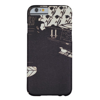 The Piano, 1914 (woodcut) iPhone 6 Case