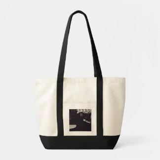 The Piano, 1914 (woodcut) Tote Bag