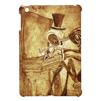 the piano player cover for the iPad mini