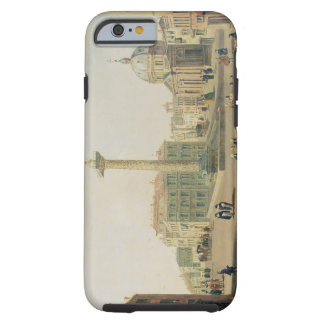 The Piazza Colonna, Rome Tough iPhone 6 Case